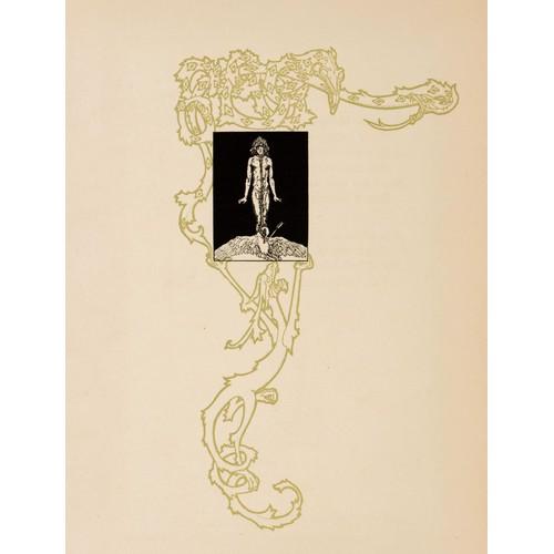 506 - Coleridge & Pogany - THE RIME OF THE ANCIENT MARINER