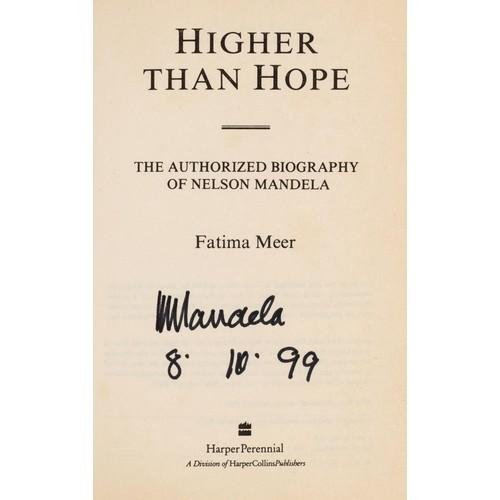 522 - Meer - HIGHER THAN HOPE