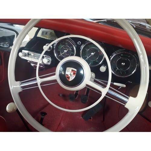 921 - A 1959 PORSCHE 356A