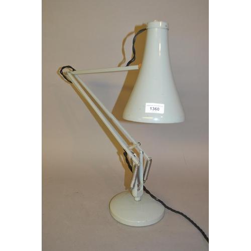 1360 - Herbert Terry design Anglepoise lamp...