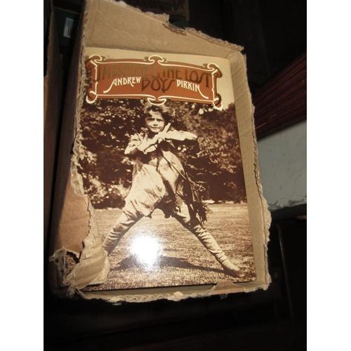 387 - Six volumes Biography of John Betjeman, Dorothy Wordsworth, Arthur Ransome etc...