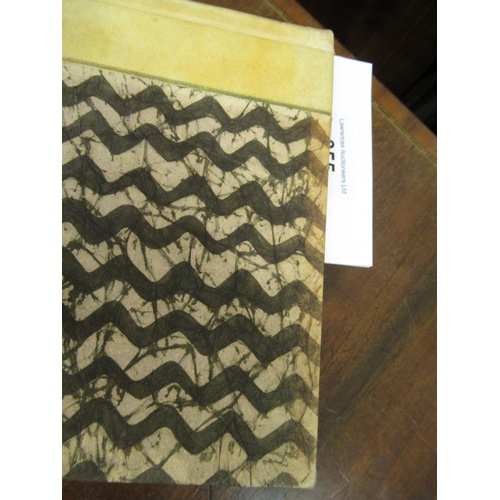 355 - Thomas Hardy ' The Return of the Native ' with illustrations from wood cuts by Clare Leighton, MacMi...