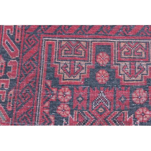 8 - Belouch rug, 1.9m x 1m