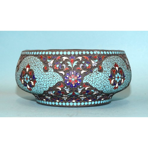 Russian bowl.