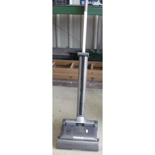 13 - G tech 22v Air Ram vacuum cleaner...