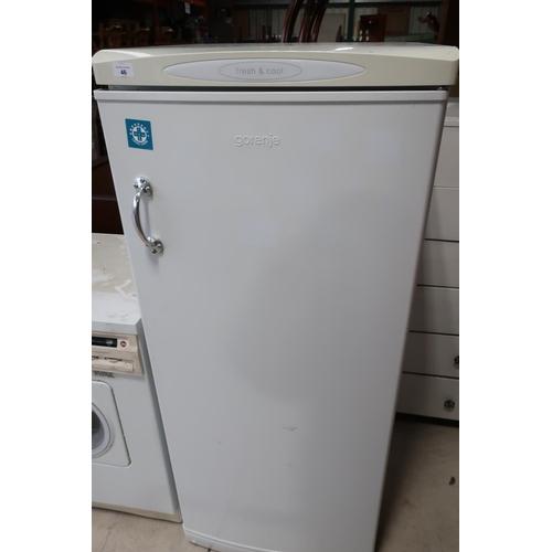 46 - Gorenje fresh and cool fridge...