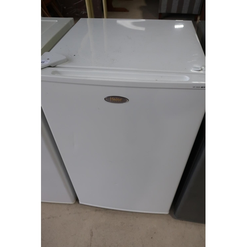 49 - Haier domestic upright freezer...