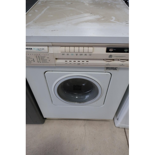43 - Hoover Ecologic auto washer 1300...