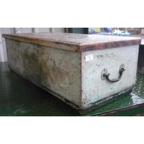 2 - Wood workers toolbox...