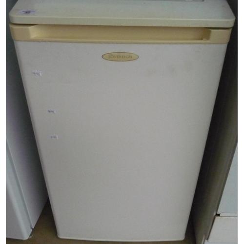 47 - Sovereign fridge...