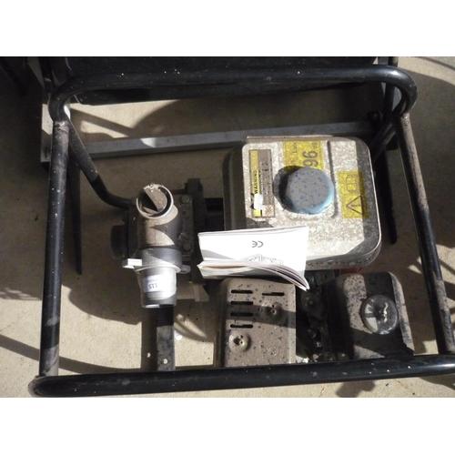 115 - Neilson water pump...
