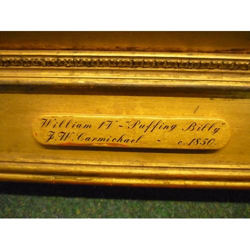 1 - John Wilson Carmichael, ''William IV-