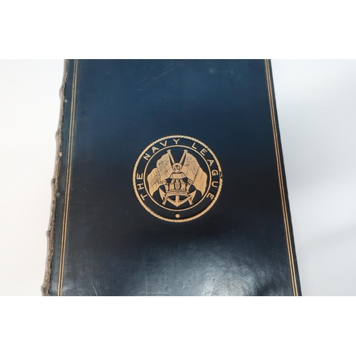 49 - The Influence Of Sea Power Upon History 1660 - 1783 by Alfred T. Hahan, published by Sampson, Lowe, ...