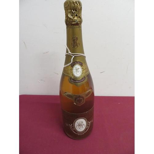 28 - Bottle of 1989 Louis Roederer Cristal champagne, 75ml 12% vol,...