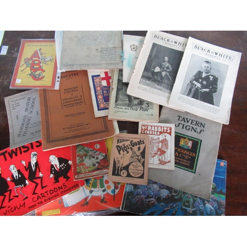 129 - King Geo.VI souvenir book of photographs of the Coronation, Wm Younger & Co ltd