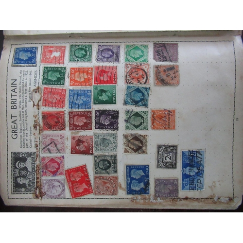 136 - New Thames cover album containing FDC from the early 1970s including the Queens Silver Jubilee tour,...