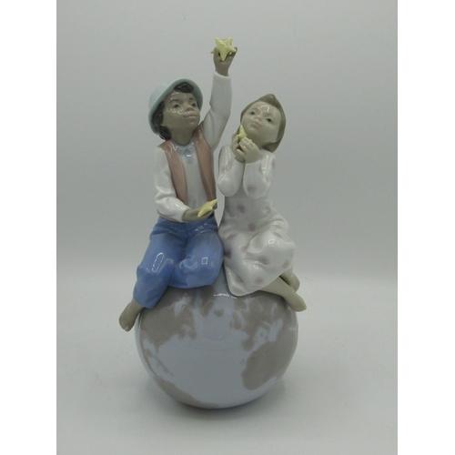 100 - Lladro figurine 6353