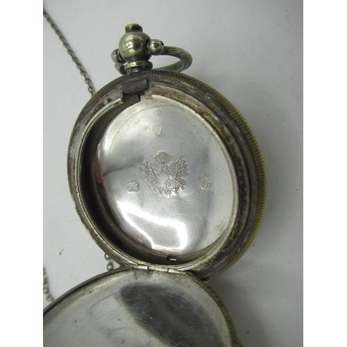 27 - Victorian Maltese cross Masonic jewel engraved with handshake and NIOF Lady Johnstone Lodge, A.Selle...