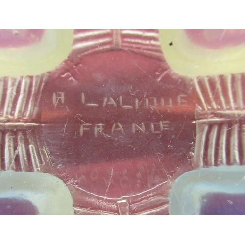 107 - 1920's Rene Lalique