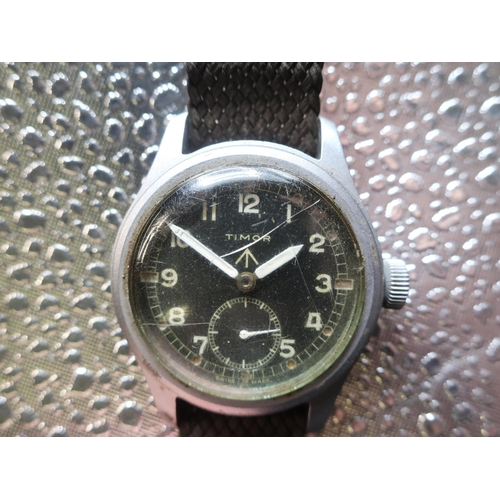 16 - WWII Timor