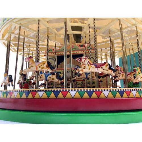 20 - 1:50 scale Corgi Fairground Attractions