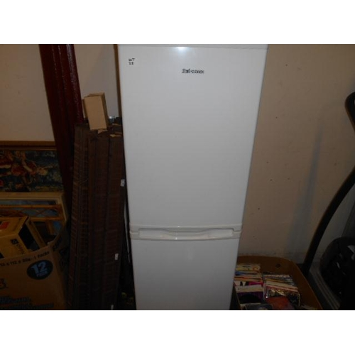 38 - Clean fridge freezer...
