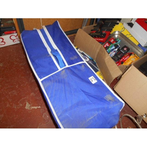 54 - Child's carry cot...
