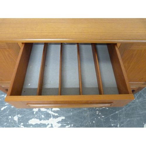 7 - Rofod Larsen design for G Plan large sideboard.