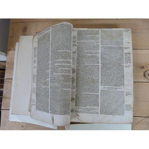 190 - <strong>HENNO FRANCIS.</strong>Theologia Dogm. Moral et Scholast. 6 vols. Small quarto. ...
