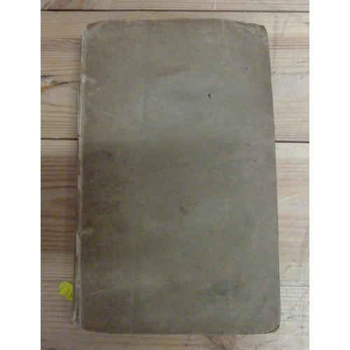 206 - <strong>WOOD NICHOLAS.</strong>Practical Treatise on Rail-Roads & Interior Communica...