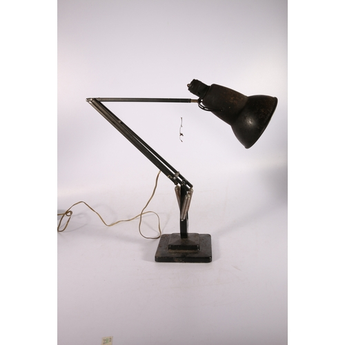 41 - Herbert Terry & Sons Ltd The Angle Poise lamp
