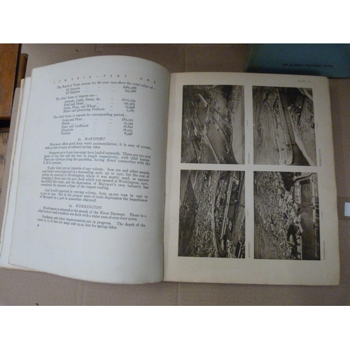 47 - JOHNSON G. A. L. & DUNHAM K. C.The Geology of Moor House. Illus. & diags. Orig. ...