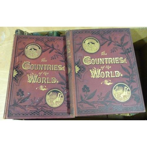 9 - SHEPHERD T. H. & BRITTON J. Bath & Bristol. Half page eng. plates. Quarto. Rubbed qtr. calf...