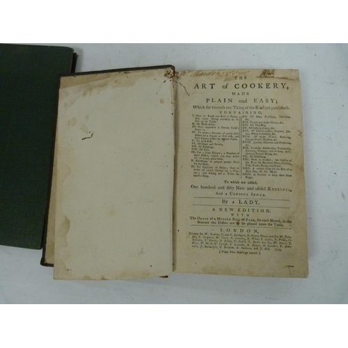 31 - KITCHINER WILLIAM.The Housekeeper's Ledger, A Plain & Easy Plan of Keeping Accurate ...