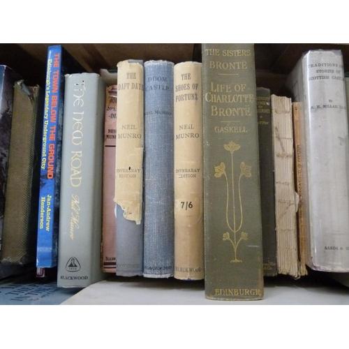 40 - Various.A carton of various vols.