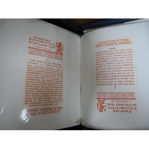 27 - COMBE GEORGE.What Should Secular Education Embrace? Rebound ex lib. cloth. Edinburgh, 1848; also a...