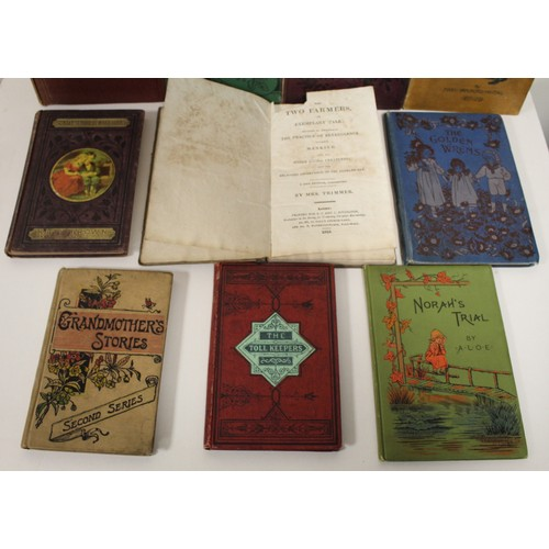 24 - MARRYAT CAPTAIN.The Pirate & The Three Cutters. Eng. frontis, title & plates by Clarkson S...