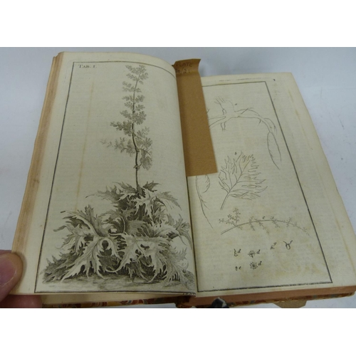 34 - The Scots Magazine.Vol. 29. Three eng. plates, two of which are ref. Mr Smeaton's First ...