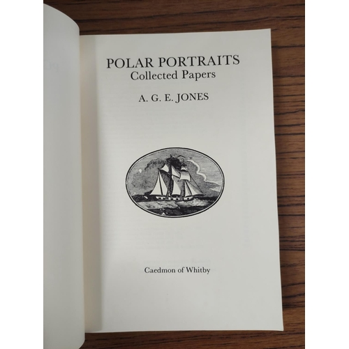 43 - STEFANSSON VILHJALMUR.The Friendly Arctic, the Story of Five Years in the Polar Regions....