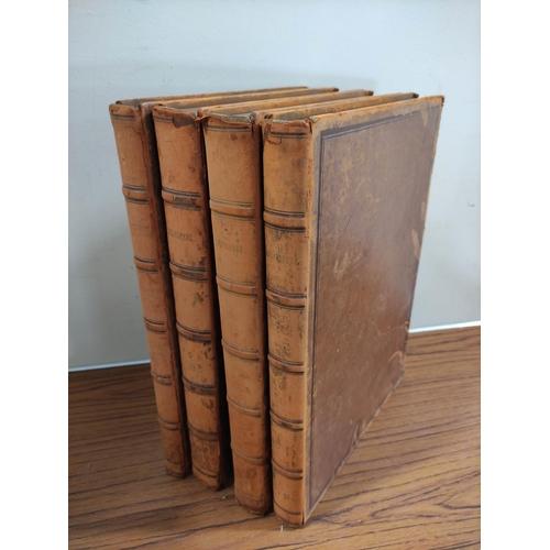 54 - LEE S. L. (Ed).The Boke of Duke Huon of Burdeux. 2 vols. Large paper. Half calf. English Text Soci...