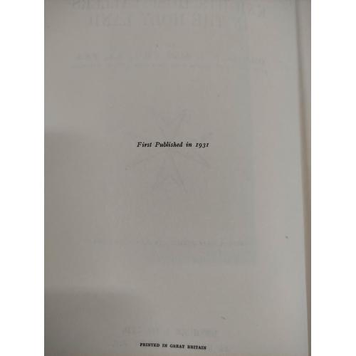57 - Order of St. John, Hospitallers & Templars.14 various vols.