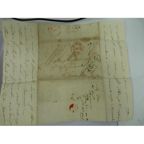9 - George III Military Commissions,Argyllshire Volunteers, to John Campbell (Ormidale, Ardgarten), Don...