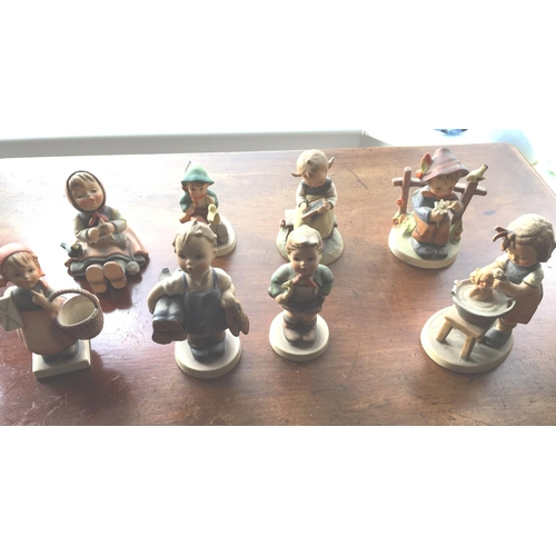 3 - <p>Lot of Hummels.</p> <p>We have checked the Hummels and one of them is chipped.</p> <p>The cost of...
