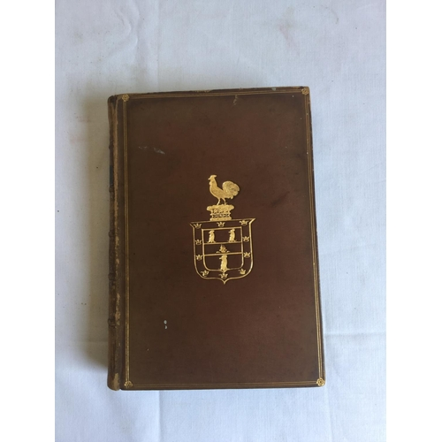 23 - 1890 The Life and Letters of Lord Macaulay by Sir George Otto Trevelyan published by London. Longman...