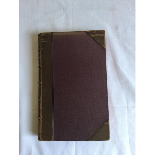 28 - 1837 Origins of the Antiquities of the British Churches by Edward Stillingfleet Published by London....