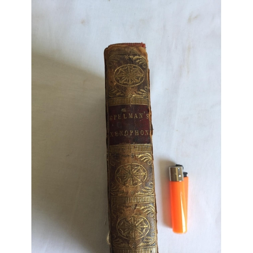 38 - 1776 The Expedition of Cyrus into Persia and the Retreat of the Ten Thousand Greeks (XENOPHON) by Ed...