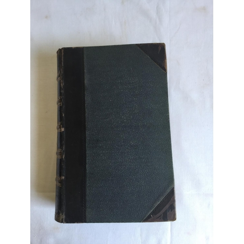 41 - 1876 Brookes' Gazetteer by R Brookes. Published by William Tegg....