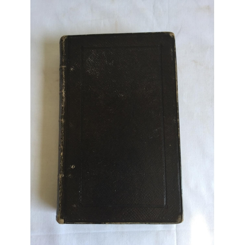 52 - 1843 The Book of Common Prayer published by Oxford University Press....