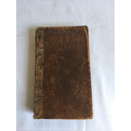 58 - 1831 Dr Goldsmiths Abridged History of England by J Bigland. Published by Henry Mozley....