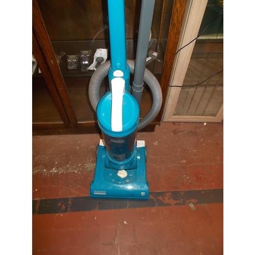 54 - Blue Hoover...